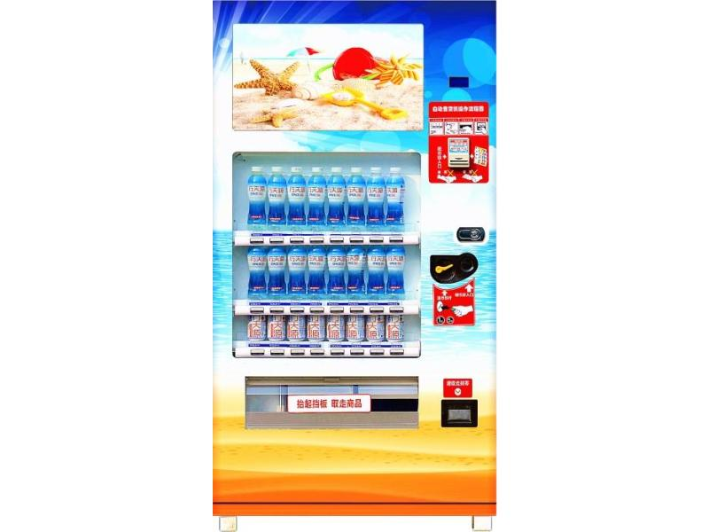 自动饮料机【明众达】供应品质的自动饮料机