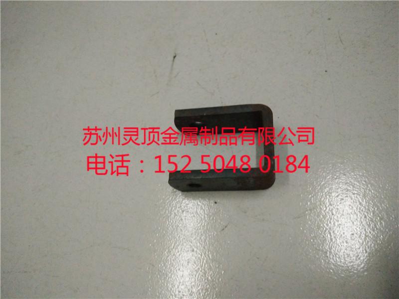 口碑好的五金加工服务商_苏州灵顶金属-常熟冲压件加工