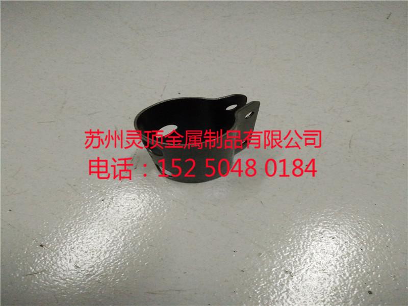 江苏口碑好的钣金加工品质推荐,上海冲压件厂家