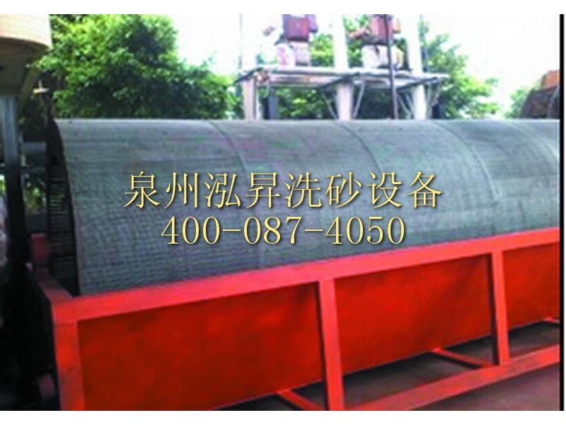 供應福建廠家直銷的滾筒篩|滾筒篩價格