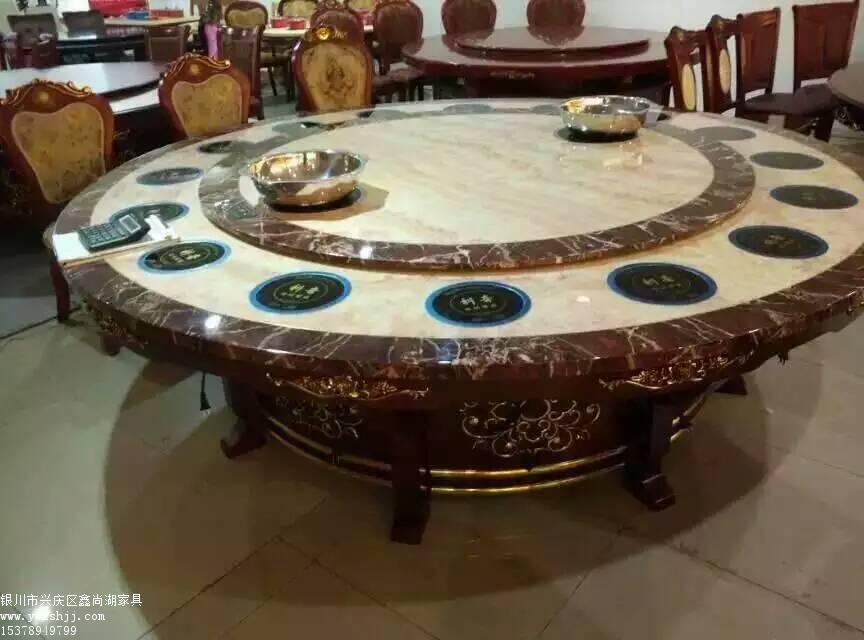 質量好的西餐廳沙發銀川鑫尚湖家具供應-銀川火鍋桌定做價格如何