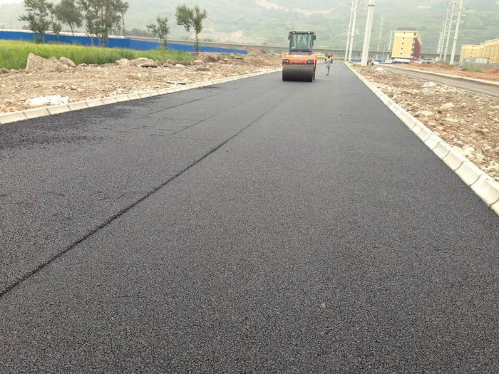 黄南州彩色沥青-买耐用的彩色沥青,就来青海明飞投资