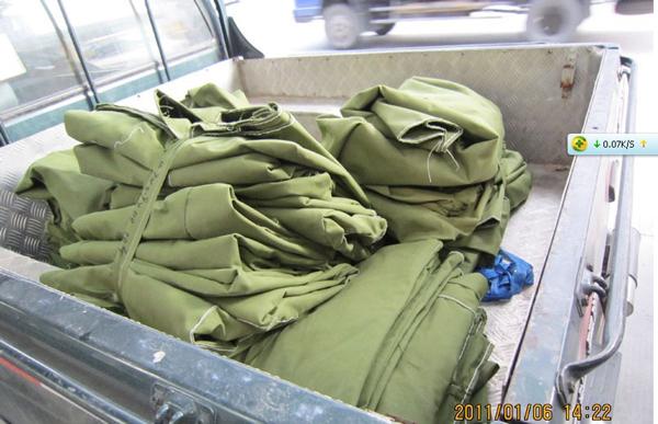 福州帆布廠家現貨-廈門優良的篷布哪里買