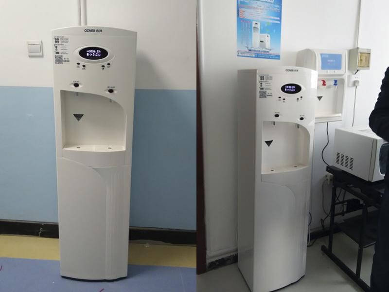 声誉好的净水器供应商,当选格瑞思凯——甘肃工程水处理设备