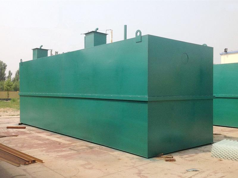天水污水处理——格瑞思凯提供有品质的污水处理设备