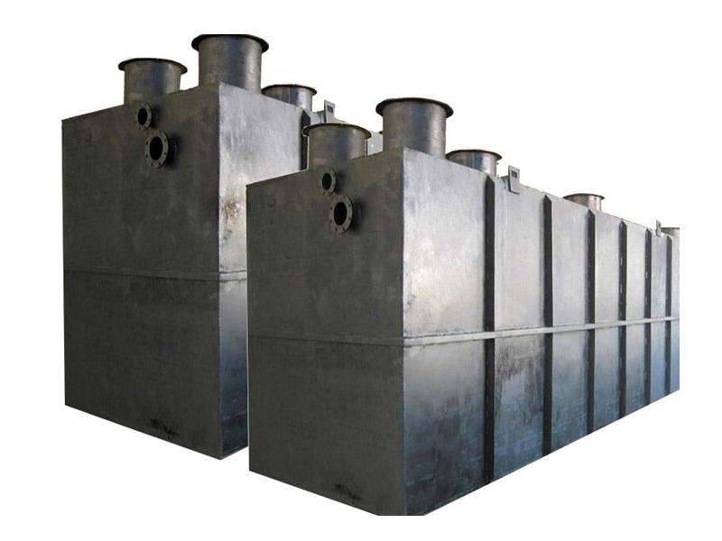 兰州品牌好的污水处理设备厂家直销——庆阳污水处理公司