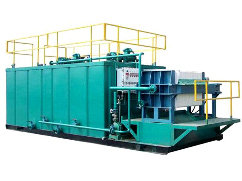 格瑞思凯污水处理设备厂家——污水处理技术