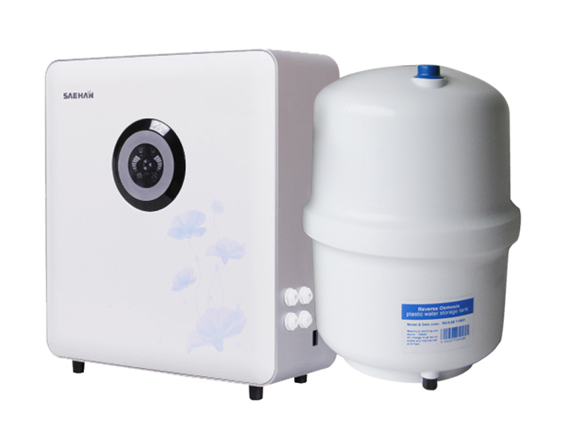 宁夏专业水处理-兰州哪家供应的饮水机样式多