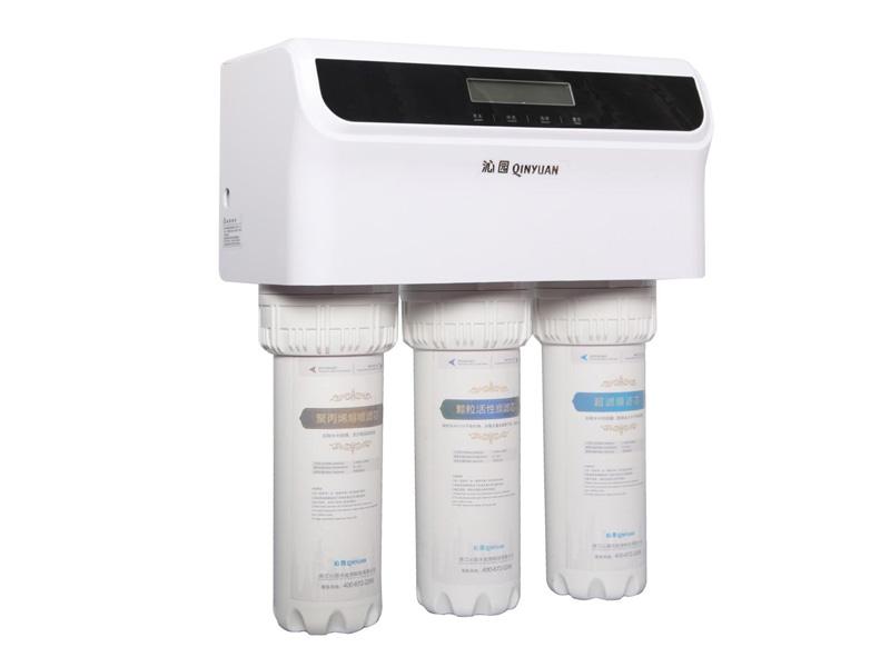 推荐兰州新款反渗透直饮水设备-甘肃桶装水设备