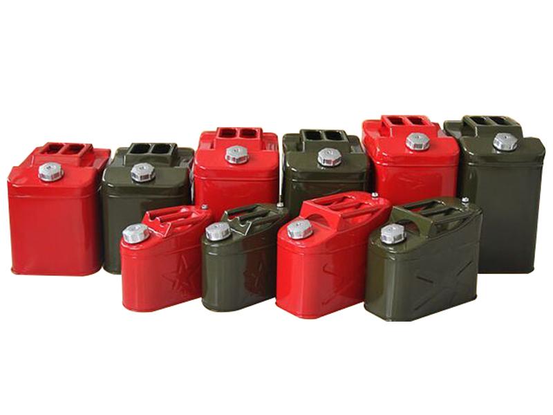 武威钢制油桶|选有品质的油箱,就到兰州弘宇液压