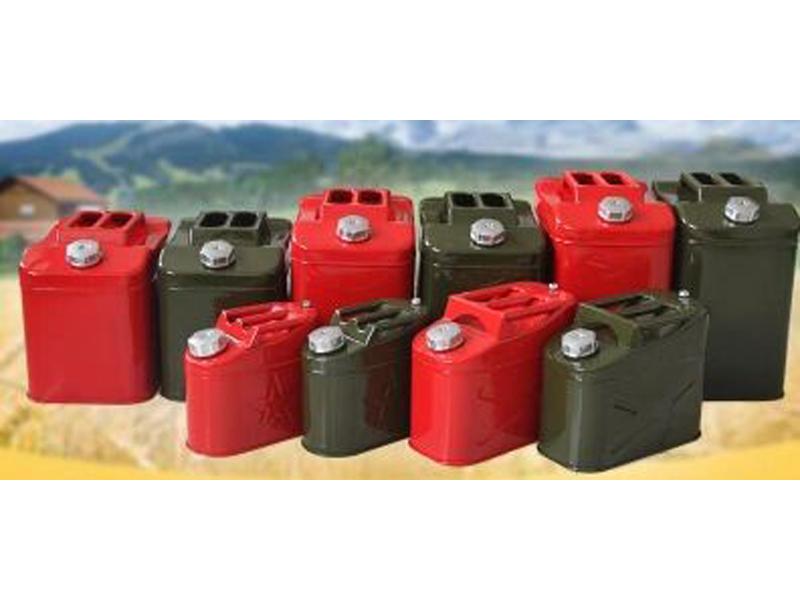 张掖液压设备-兰州弘宇液压提供质量硬的油桶
