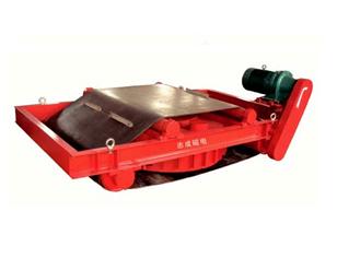 管道式永磁分离器-志成磁电科技隔爆型盘式电磁除铁器厂家推荐
