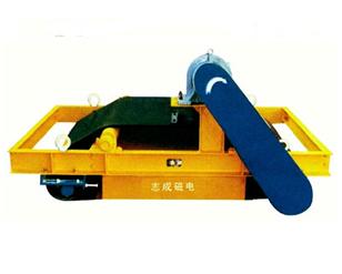 管道式自动除铁器|潍坊哪里有供应优惠的超强风冷自卸式电磁除铁器