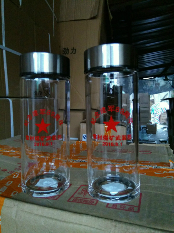 河南希諾玻璃杯供應商,河南水晶玻璃杯定做