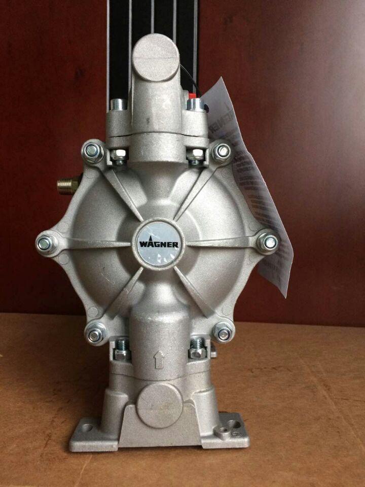 河北固瑞克716氣動隔膜泵 威瓦流體設備供應專業的固瑞克716氣動隔膜泵