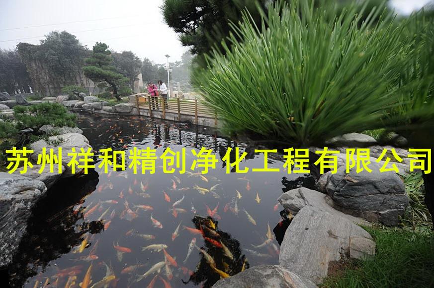 长沙鱼池水处理过滤净化 上哪找专业的鱼池水处理过滤净化