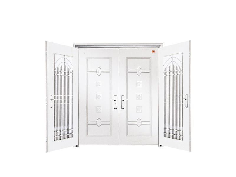 泉州热销 不锈钢门出售-黑龙江不锈钢门供应
