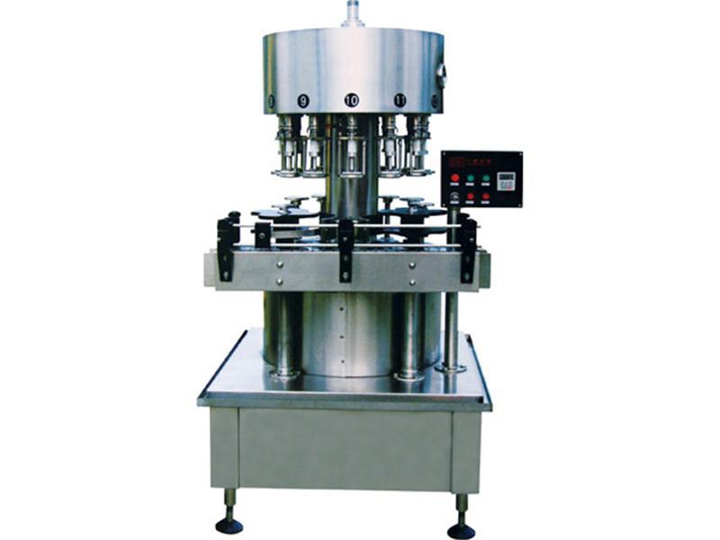 求购负压灌装机-优质的负压灌装机当选惠联灌装机械