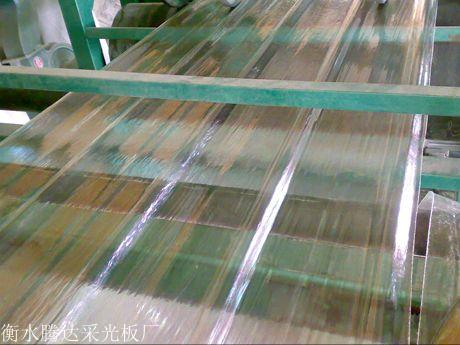 廠房采光瓦批發價格_大量供應劃算的廠房采光瓦