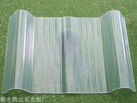 天津玻璃钢透光瓦-腾达采光板的玻璃钢透光瓦销量怎么样