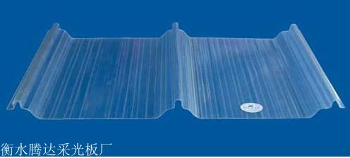 蓝色采光瓦价格-供应衡水质量好的蓝色采光瓦