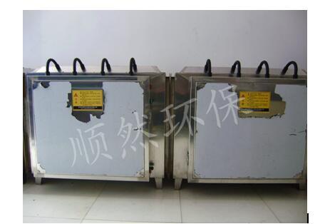 供应江苏口碑好的废气处理设备 南通有机废气处理厂家