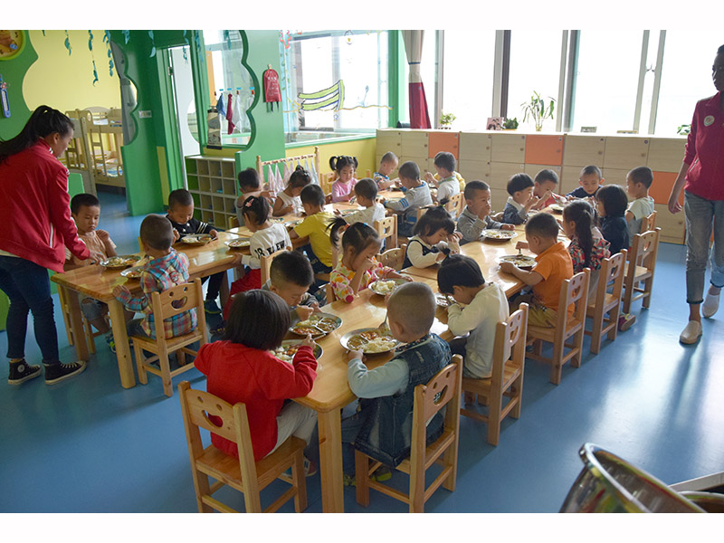 甘肃双语幼儿园-甘肃
