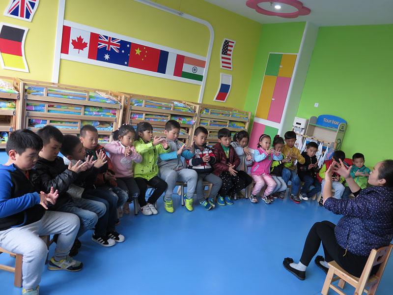 城關雙語幼兒園,蘭州高端幼兒園,城關高端幼兒園,蘭州雙語幼兒
