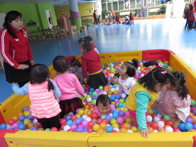 甘肃双语幼儿园加盟-甘肃可靠的双语幼儿园加盟哪家公司有提供
