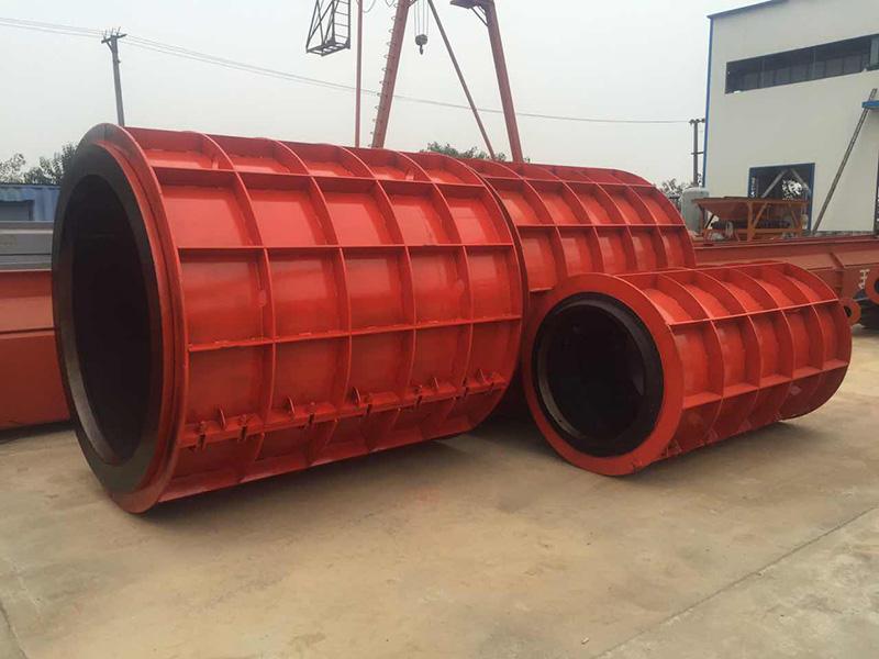 今天你刷屏了么!水泥管钢模供应商+厂家+恒林