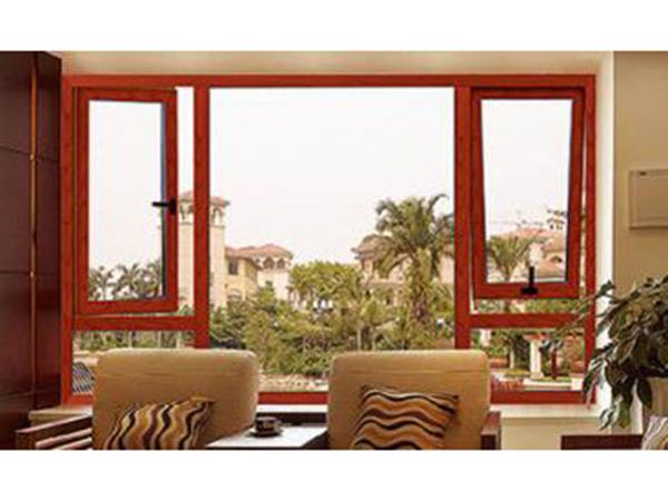 木纹窗价格-哪里有卖耐用的木纹窗