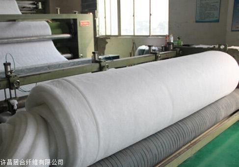 居合纤维提供品牌好的仿丝棉产品——新乡仿丝棉