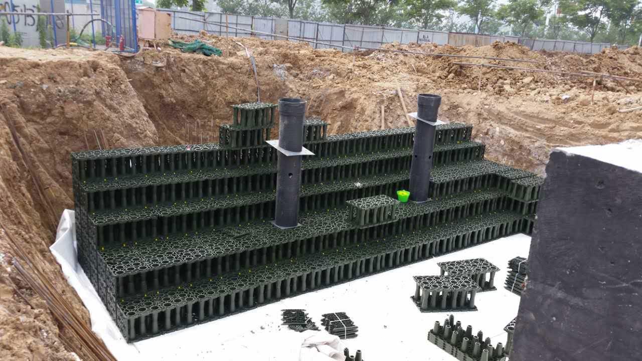 性价比高的雨水收集器供应信息-雨水收集系统有哪些