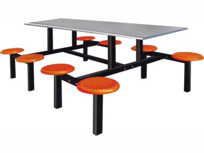 平凉校用餐桌-怎么买质量硬的校用餐桌呢