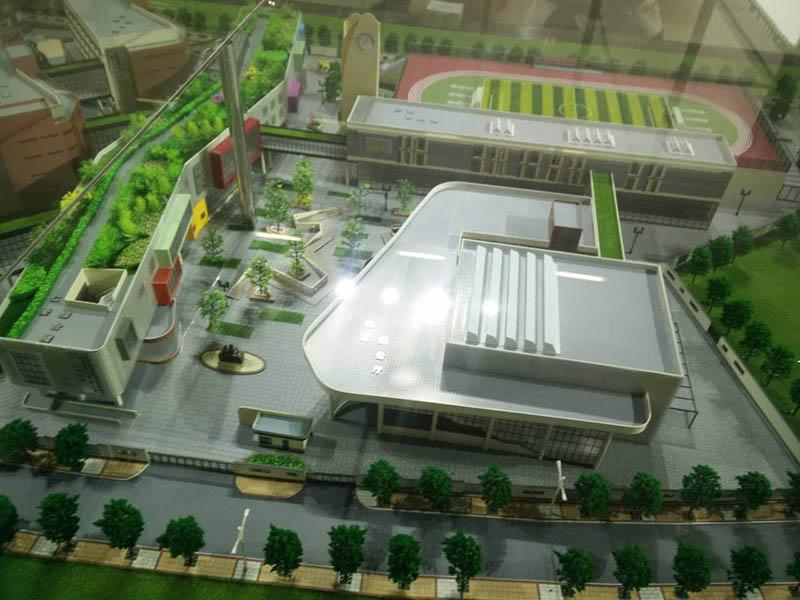 宁夏建筑模型设计制作公司-靠谱的甘肃规划模型设计公司