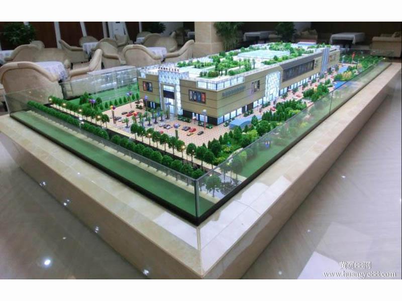 西寧建筑模型設計哪家好_優良建筑模型建設計制作