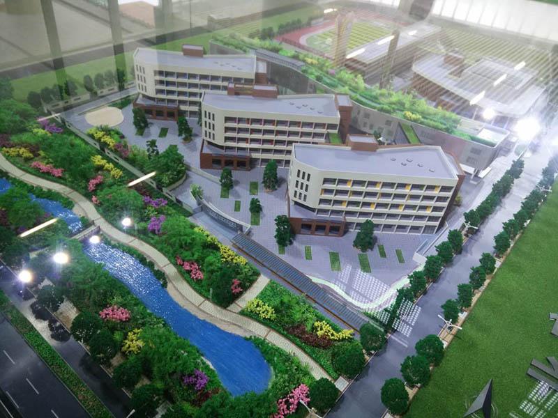 青海建筑模型哪家好|哪里有信誉好的规划模型设计