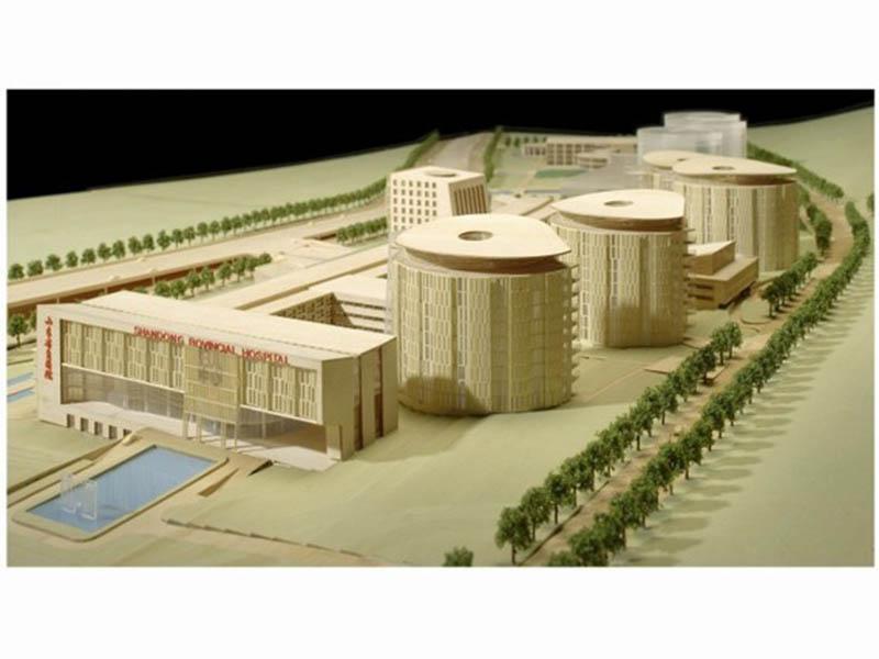 甘肅建筑模型設計哪家好-筑影沙盤專業提供可信賴的建筑模型