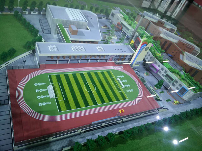 甘南建築模型設計-蘭州建築模型製作