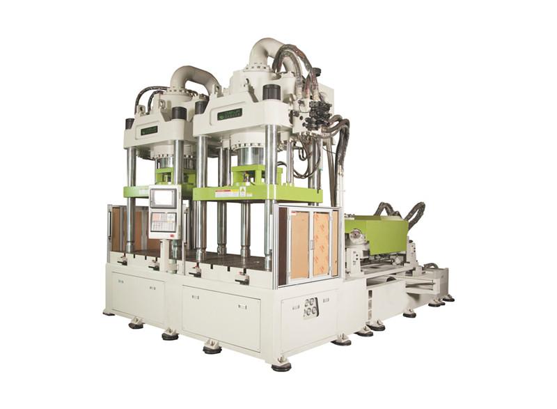 卓越的双色注塑机厂家就是振华——双色注塑机批发