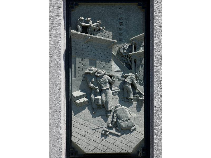 石雕栏杆-优惠的石雕哪里买
