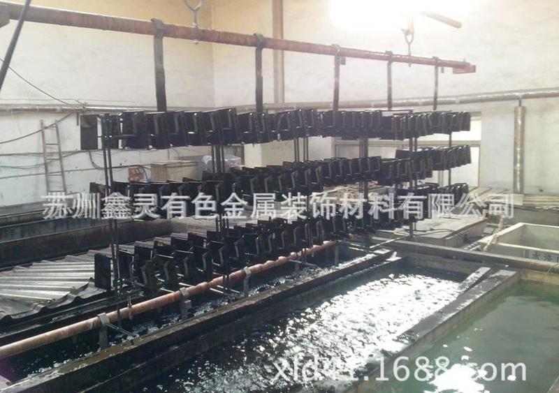 铝制品加工_苏州哪里有口碑好的铝制品加工