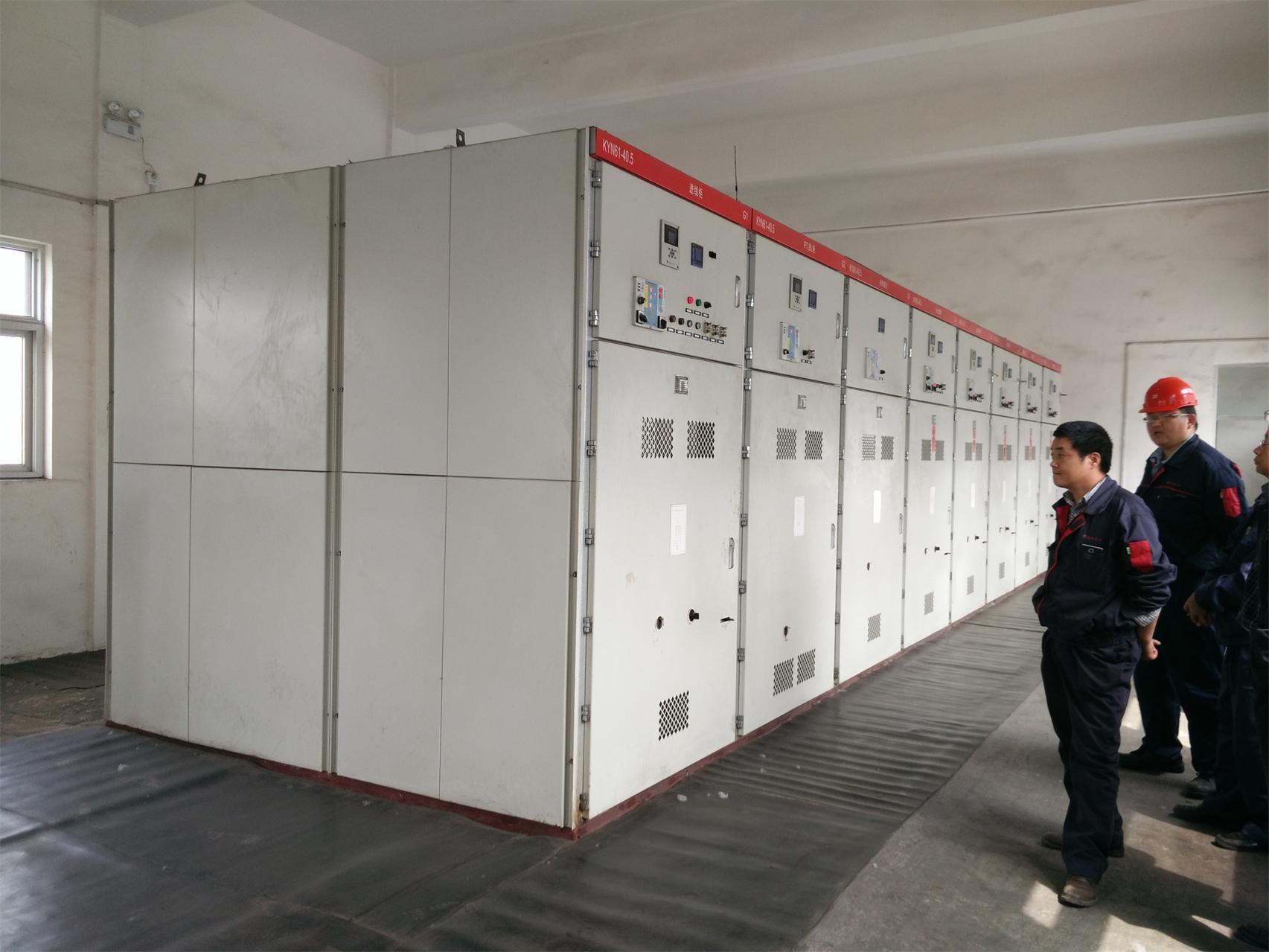 德州高压开关柜价格_阳光电力设备提供热卖高压开关柜