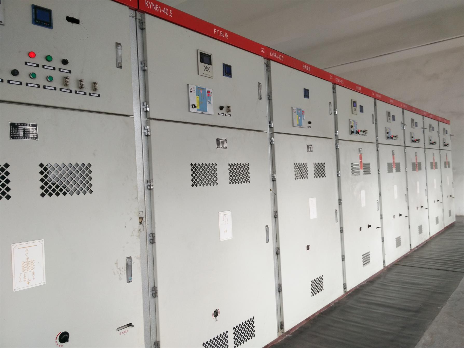 青岛高压开关柜-聊城性价比高的高压开关柜哪里买