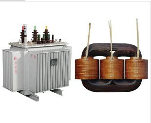 濟寧全密封三相油浸變壓器價格 大量供應實惠的油浸變壓器