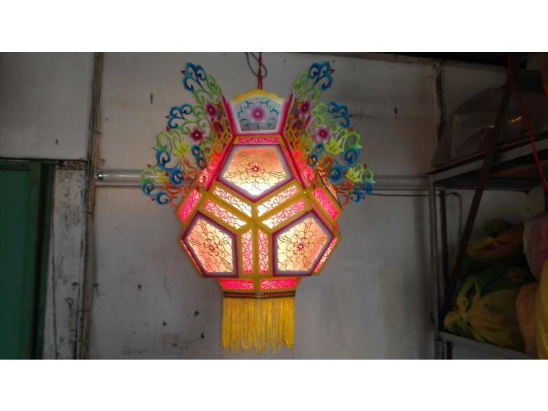 買好的電轉花燈,就選林守明父子花燈 莆田電轉花燈供銷