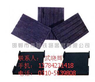贵阳橡胶垫板 复合橡胶垫板性能/加工尺寸