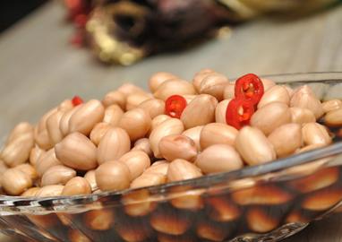 瓜子花生厂家-潍坊口碑好的瓜子花生供货商