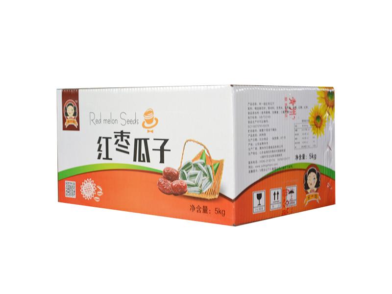葵花籽生产厂家|山东实惠的炒货供应