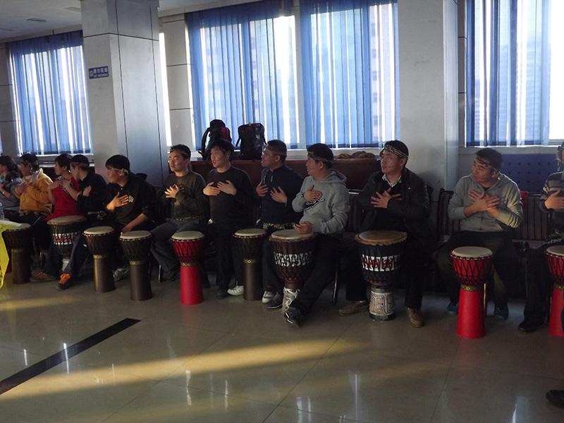 甘肃团建活动-兰州可靠的拓展训练机构是哪家